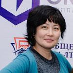 Галия Дутпаева